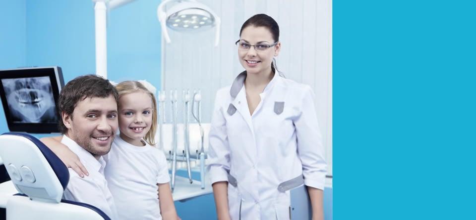Dentista Legnani